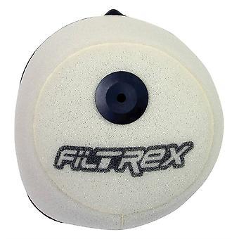 Filtrex Foam MX Air Filter - Compatible with Kawasaki KX125 97-01 KX