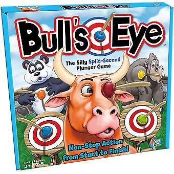Getta games - bull's eye game