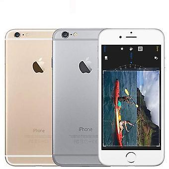 """オリジナルアップルiphone 6 6pプラスデュアルコアイオス携帯電話4.7 /5.5""""'Ips 1gb"""