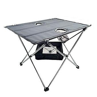 Portable Lightweight Outdoors Camping Table