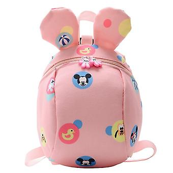 Disney Plus Mickey Minnie Mouse Shoulder's Backpack