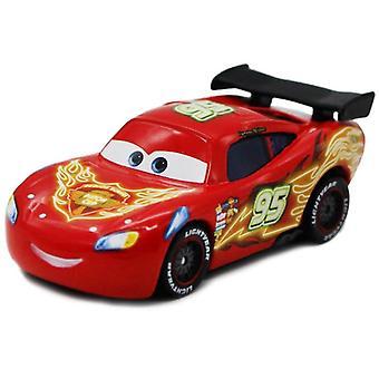 Mcqueen Matt Jackson Storm Alloy Pixar Car Metal Die Casting Car Kid Toy