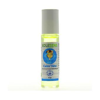 Organic Calm'Tête Roll-On 9 ml