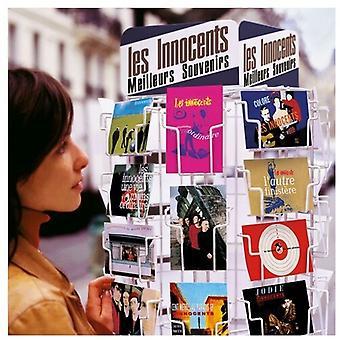 Meilleurs Souvenirs - Best Of [Vinyl] USA import