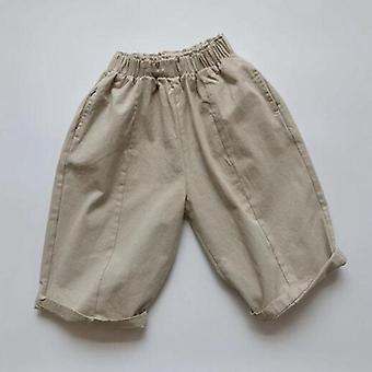 Ребенок потерять брюки совместных Репа случайные брюки