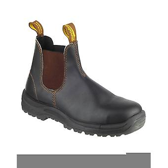 Blundstone 192 safety boots mens
