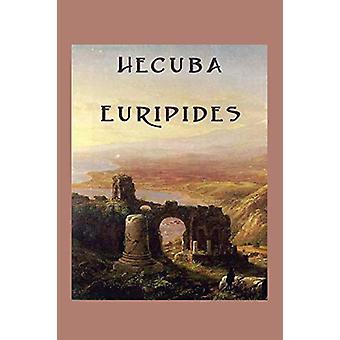 Hecuba by Euripides - 9781617208546 Book