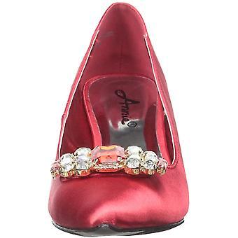 Annie Shoes Women's DAINA Dress Pump