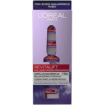 L'Oréal Paris Derex Revitalift Filler Ampollas