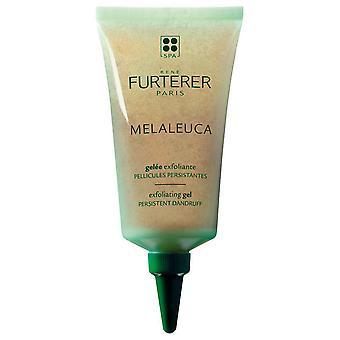 René Furterer Melaleuca Severe Dandruff Exfoliating Gel 75 ml