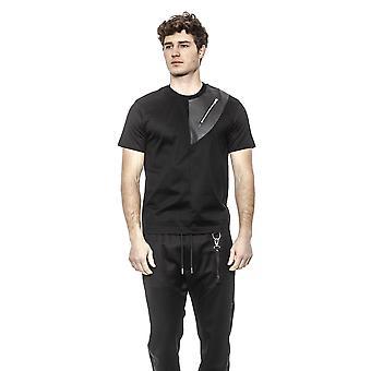 Men's Men's Black T-shirt