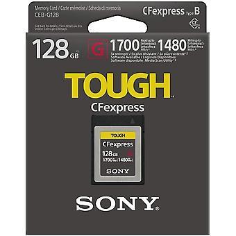 HanFei HanFei Tough Speicherkarte, 128 GB