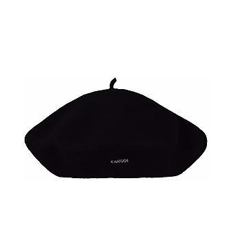 Kangol modelaine beret hat 3388bc.bk