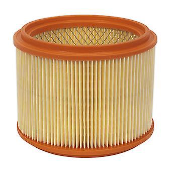 Sealey Dfs35Cf Cartridge Filter Class M