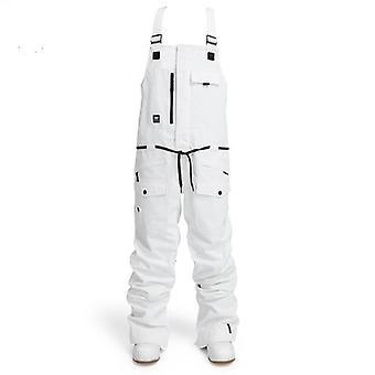 Nandn Ski  Strap Pants Waterproof Wear-resistant Snowboarding