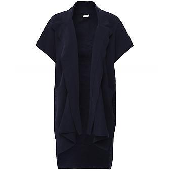 Crea Concept Oversized Short Sleeve Jacket