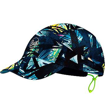 Buff Vuxna Ipe Reflective Pack Kör Utomhus Running Baseball Cap Hat - Blå