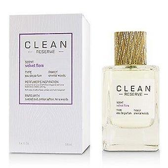 Reserve Velvet Flora Eau De Parfum Spray 100ml/3.4oz