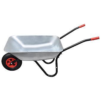 Gardening device single wheel wheel wheel bar 80 L