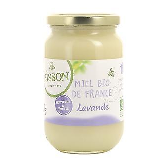 Organic Lavender Honey 500 g