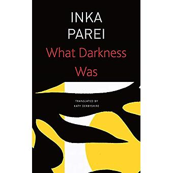 What Darkness Was by Inka Parei