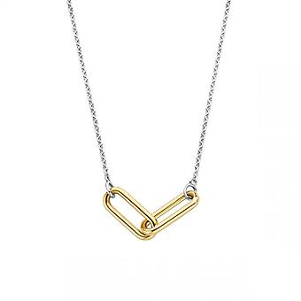 Woman's Necklace Ti Sento Jewelry 3966SY - Silver