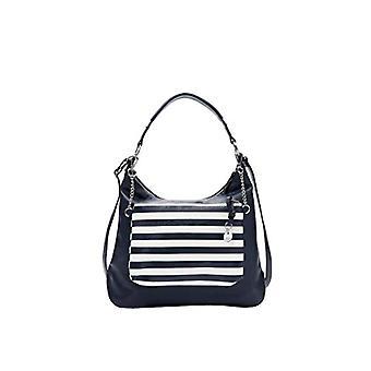 s.Oliver (Bags) 201.10.003.30.300.2037058, Pockets, Women's Pocket, Blue (5970 Blue), One Size