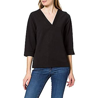 Garcia GS100204 T-Shirt, Black, M Woman