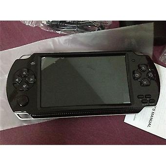 Handheld Game Console Real 8gb Geheugen Draagbare Video Game Ingebouwd