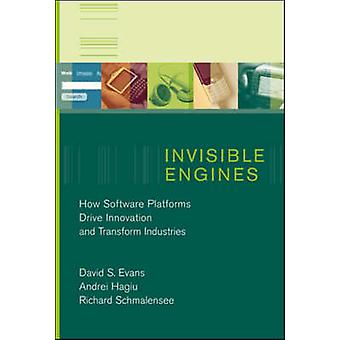Invisible Engines by David S. EvansRichard Schmalensee