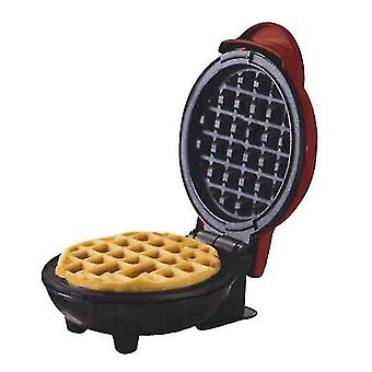Mini Personal Electric Waffle Maker, French Toast Grilled Cheese, Quesadillas