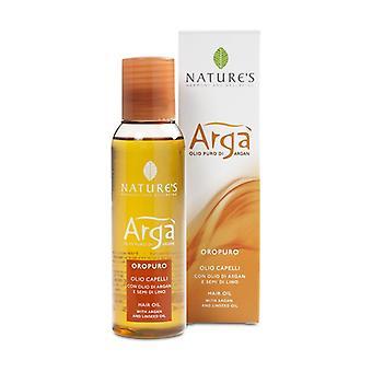 Argà Oropure hårolja 100 ml
