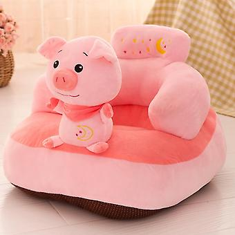 Vauvan lasten sohvan kansi