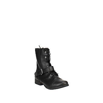 American Rag | Farahh Combat Boots