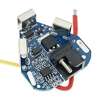 Lithium Battery Protection Board Power Bank Balancer Battery Equalizer Board