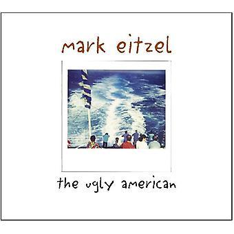 Eitzel - Den stygge amerikanske vinylen