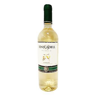 Weißwein Benicadell (75 cl)