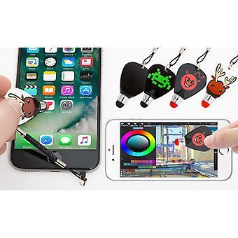 App Writer Touchscreen Stylus Rudolf