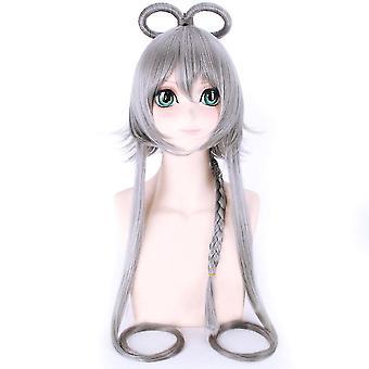 Cosplay Perücken Vocaloid synthetische Haar Perücken
