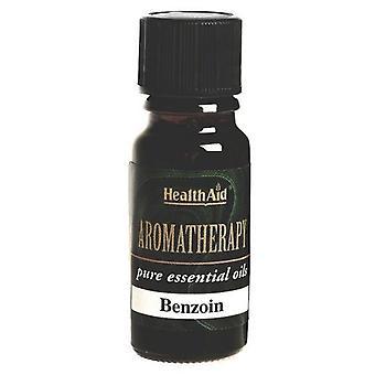 HealthAid Bentsoni Öljy 5ml (805020)