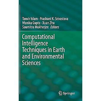 Beräkningsintelligenstekniker i jord- och miljösax