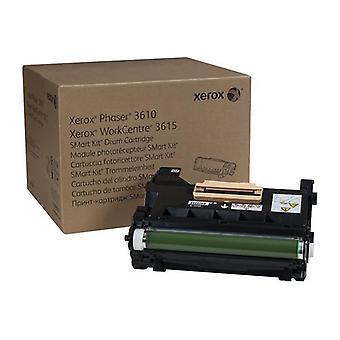 Xerox-rumpu, Alkuperäinen, Xerox, WorkCentre 3615, Phaser 3610, WorkCentre 3655, Wo