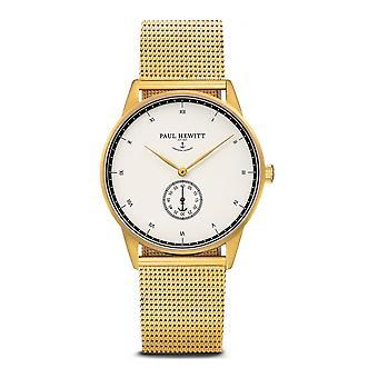 Reloj para damas Paul Hewitt PH-M1-G-W-4M-503 (Ø 36 mm)