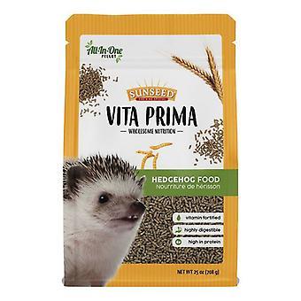 Sunseed Vita Prima All in One Pellet Hedgehog Food - 25 oz