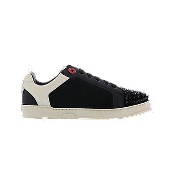 Royaums Luisa Groovy Shadow Black M118ROYAUMS SNEAKER shoe