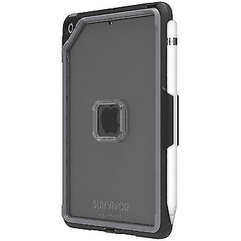 Tablet computers griffin survivor endurance case for ipad mini 5 2019 pencil holder