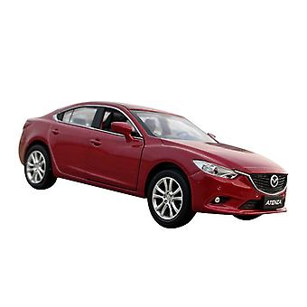 2021 Ny 1:32 Mazda Bilmodel Legetøj Samlerobjekter