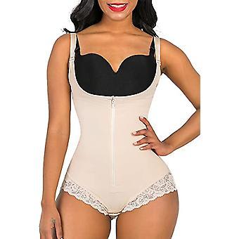Shapewear för kvinnor Mage Control Bust Bodysuit
