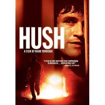Hush [DVD] USA import