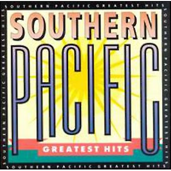 Southern Pacific - Greatest Hits [CD] USA import